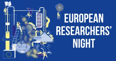 """Unite! invites you to join our session """"Unite! for sustainable energy"""" at the 2021 European Researchers' Night."""